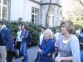 Besichtigung Villa Braunswerth April 2011