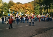 Eröffnung in Engelskirchen, September 2004