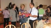 Feier zum 5. Geburtstag, September 2009