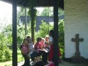 Ferienspaß in Engelskirchen -Haus Safari- Juli 2009