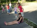 Ferienspaß in Engelskirchen -WM der Tiere- Juli 2006