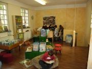 Hauptschulklassenbesuch in Ründeroth, Juli 2011