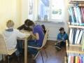 Hauptschulklassenbesuch in Ründeroth November 2012
