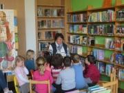 Kindergartenbesuch in Engelskirchen, Mai 2017