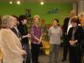 Kulturausschuss zu Besuch in EK