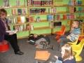 Lesung Tag der offenen Tür 12.2.2011