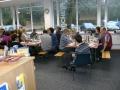 Literarisches Frühstück in Engelskirchen November 2012