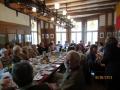 Literarisches Frühstück in Ründeroth Juni 2013