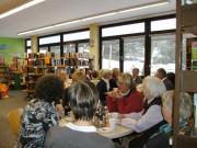 Mitarbeiterfest in Engelskirchen, Januar 2010