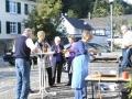 Mitarbeiterfest in Ründeroth September 2010