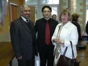 Mitgliederausflug Moschee Engelskirchen, März 2008