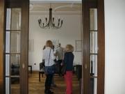 Mitgliederausflug Villa Dörrenberg, März 2012