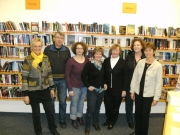 Mitgliederversammlung, März 2010