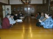Mitgliederversammlung, März 2012