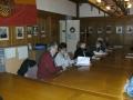 Mitgliederversammlung März 2012