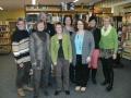 Mitgliederversammlung März 2013
