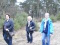 Wanderung zur Burg Wissem 2010