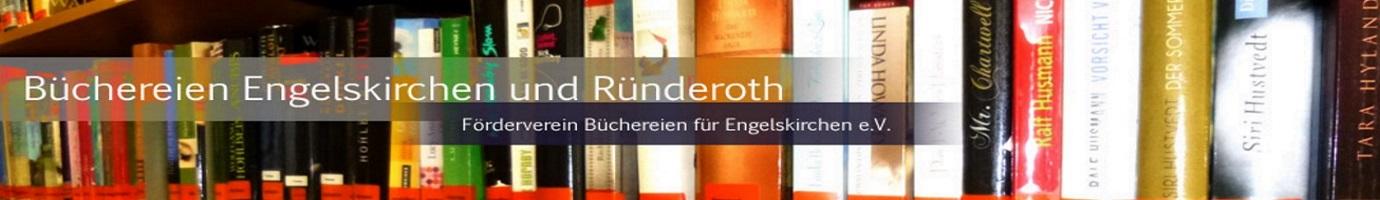 Büchereien Engelskirchen und Ründeroth