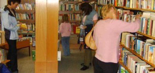 Bücherflohmarkt Ek Mai 16